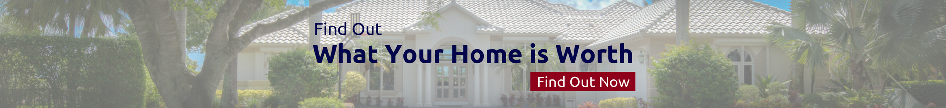 HomeValue Banner