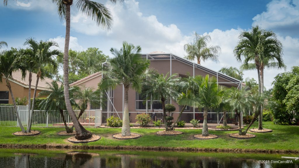 Coconut Creek Flat Fee Regency Lakes 2