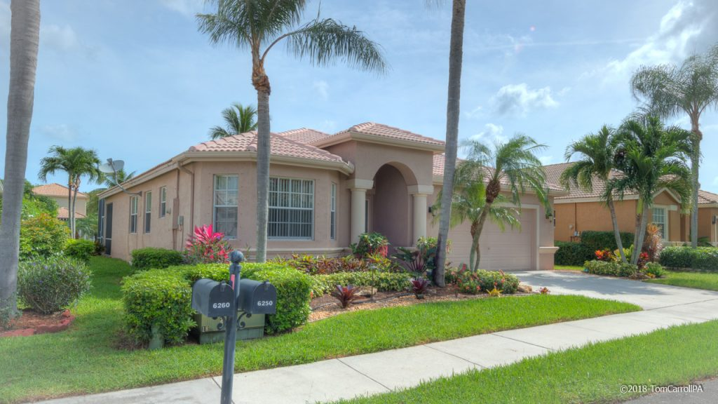 Coconut Creek Flat Fee Regency Lakes 1