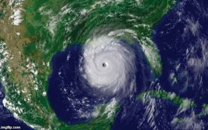 Homeowner Hurricane image
